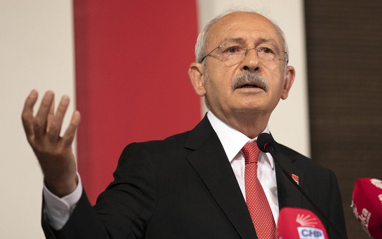 CHP'den milletvekillere 'karadeniz gazı' talimatı: Konuşmayın!