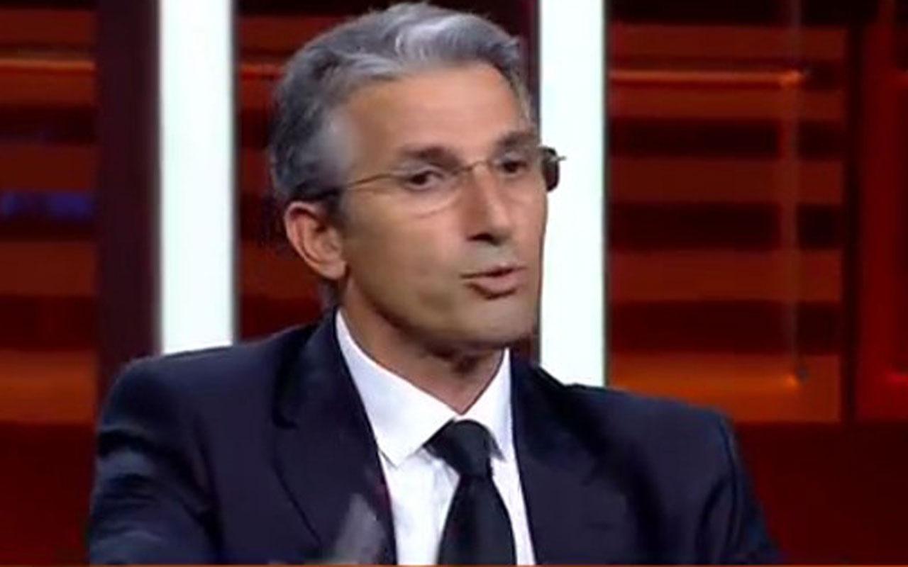 Nedim Şener isyan etti: Rahmetli Erbakan ile yıllarca dalga geçtiler