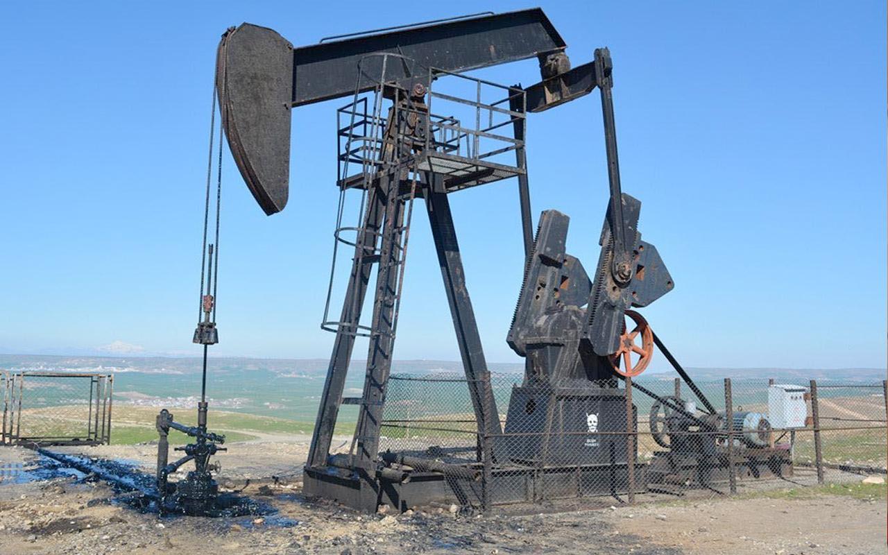 Türkiye enerjide atağa kalktı! TPAO'ya 5 ilde petrol arama ruhsatı verildi