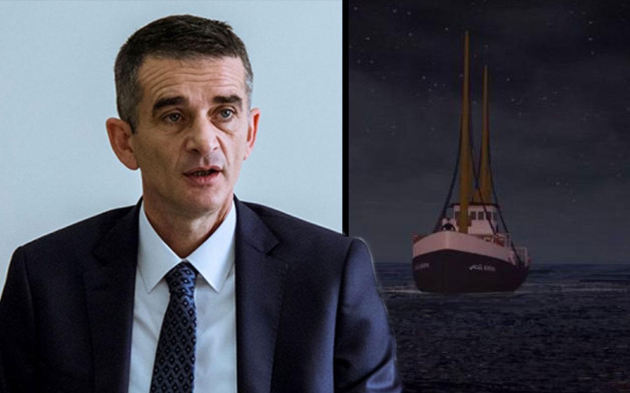 İYİ Parti milletvekili Ümit Dikbayır'dan müjde tepkisi: Yeter artık! Aziz Milletimizle alay etmeyin