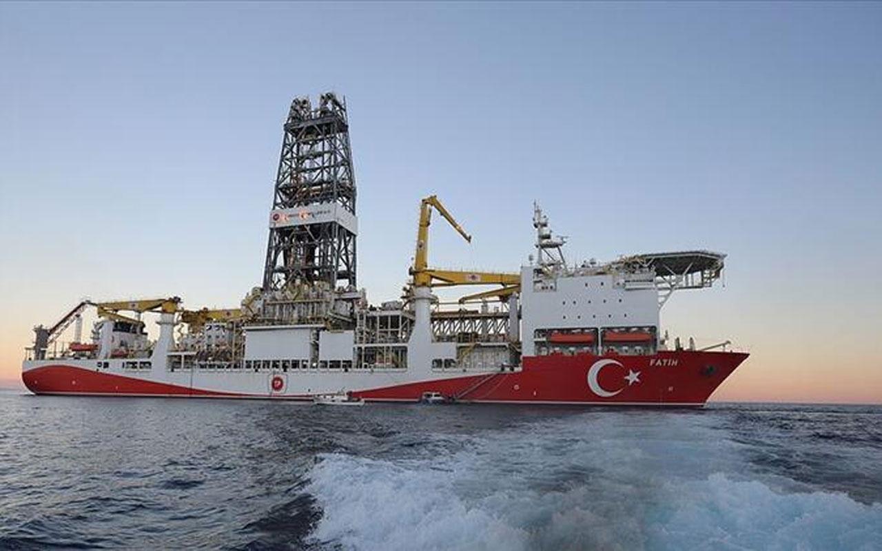 Karadeniz'de keşfedilen gaz Türkiye'nin İran'a bağımlılığını azaltacak! Kendileri itiraf etti