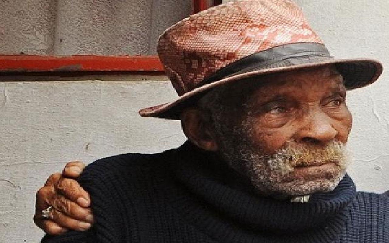 Dünyanın en yaşlı erkeği Güney Afrikalı Fredie Blom 116 yaşında hayatını kaybetti