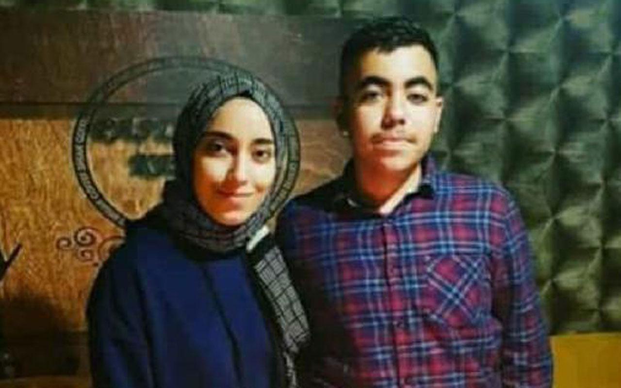 Türkiye'deki koronadan en genç ölüm! İkizleri korona ayırdı aile cenazeye gidemedi