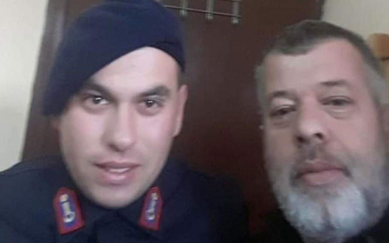 Giresun'daki selde şehit olan askerin kimliği belli oldu