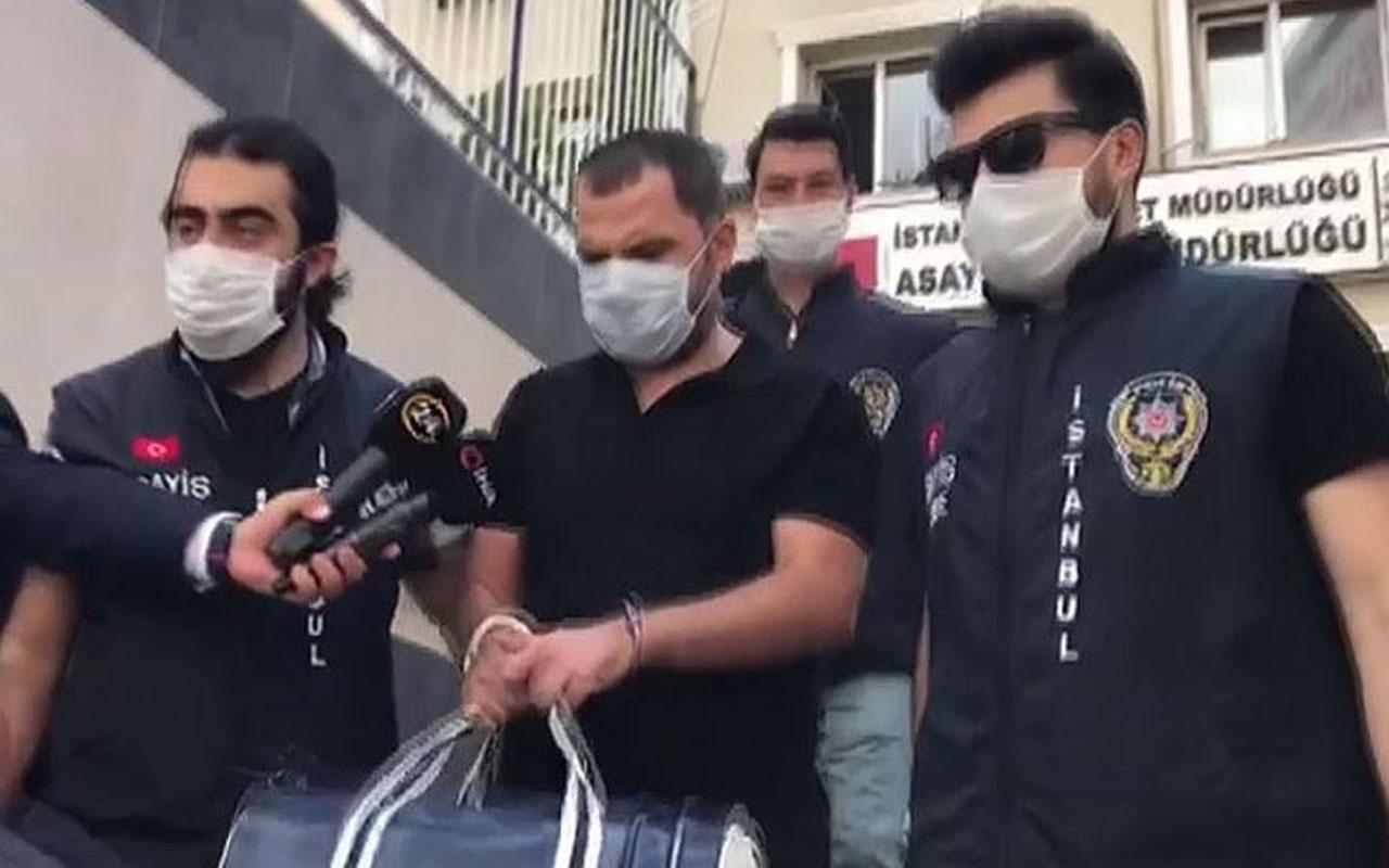 Erhan Akkuş FETÖ üyeliğinden tutuklandı