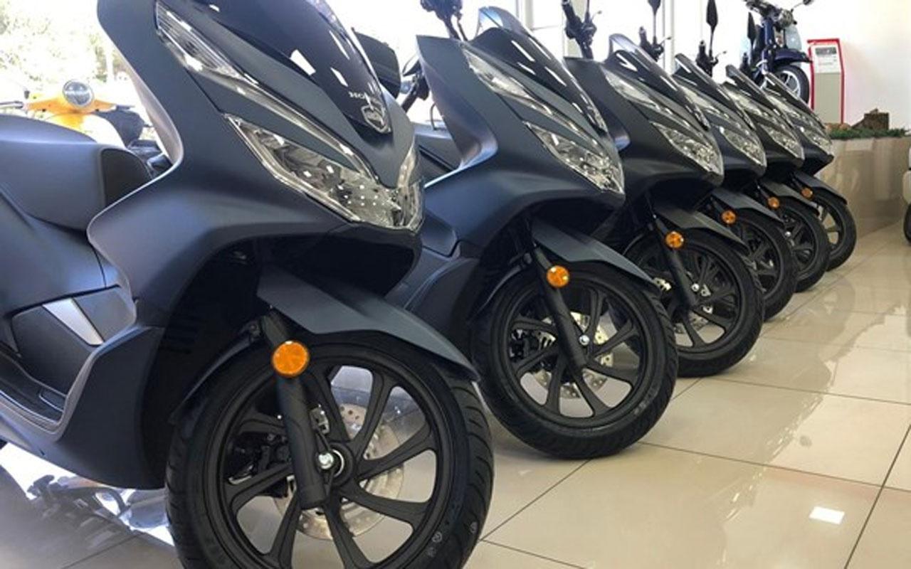 Koronavirüsle birlikte motosiklet fiyatları iki katına çıktı!