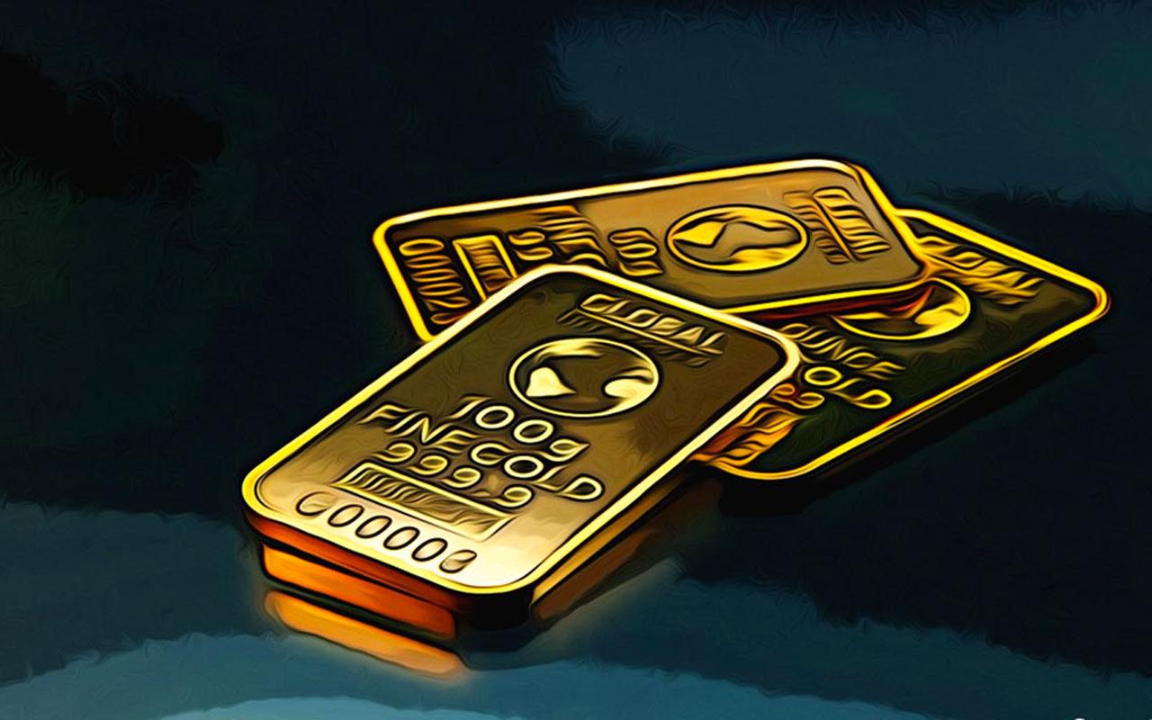 Altın fiyatları yeniden düşüşe geçti: İşte 2 Eylül altın fiyatları