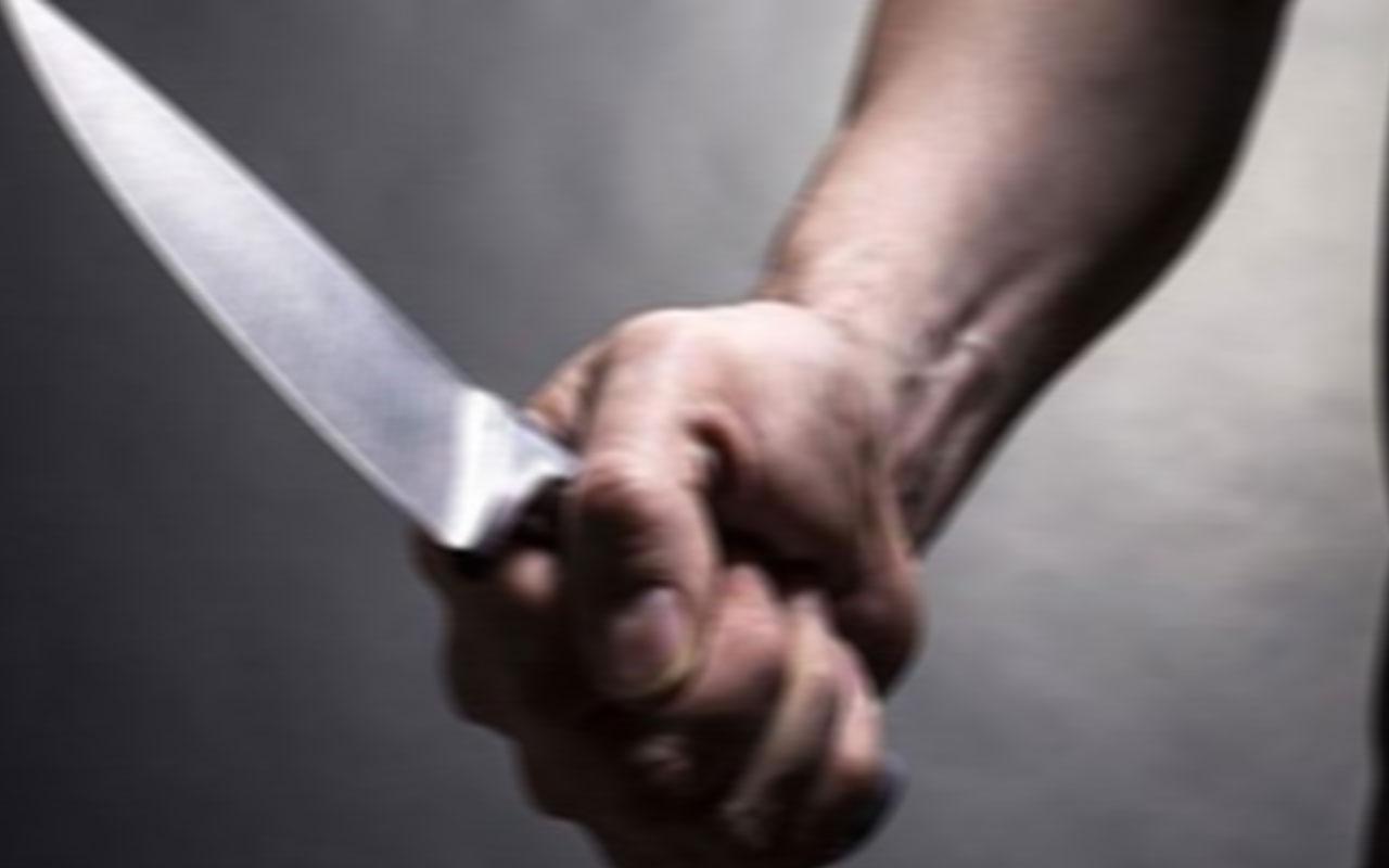 Antalya'da vahşet! Eski eşinin boğazını kesip, 5 kez bıçaklayan sanık: Yanlış anlaşılma oldu