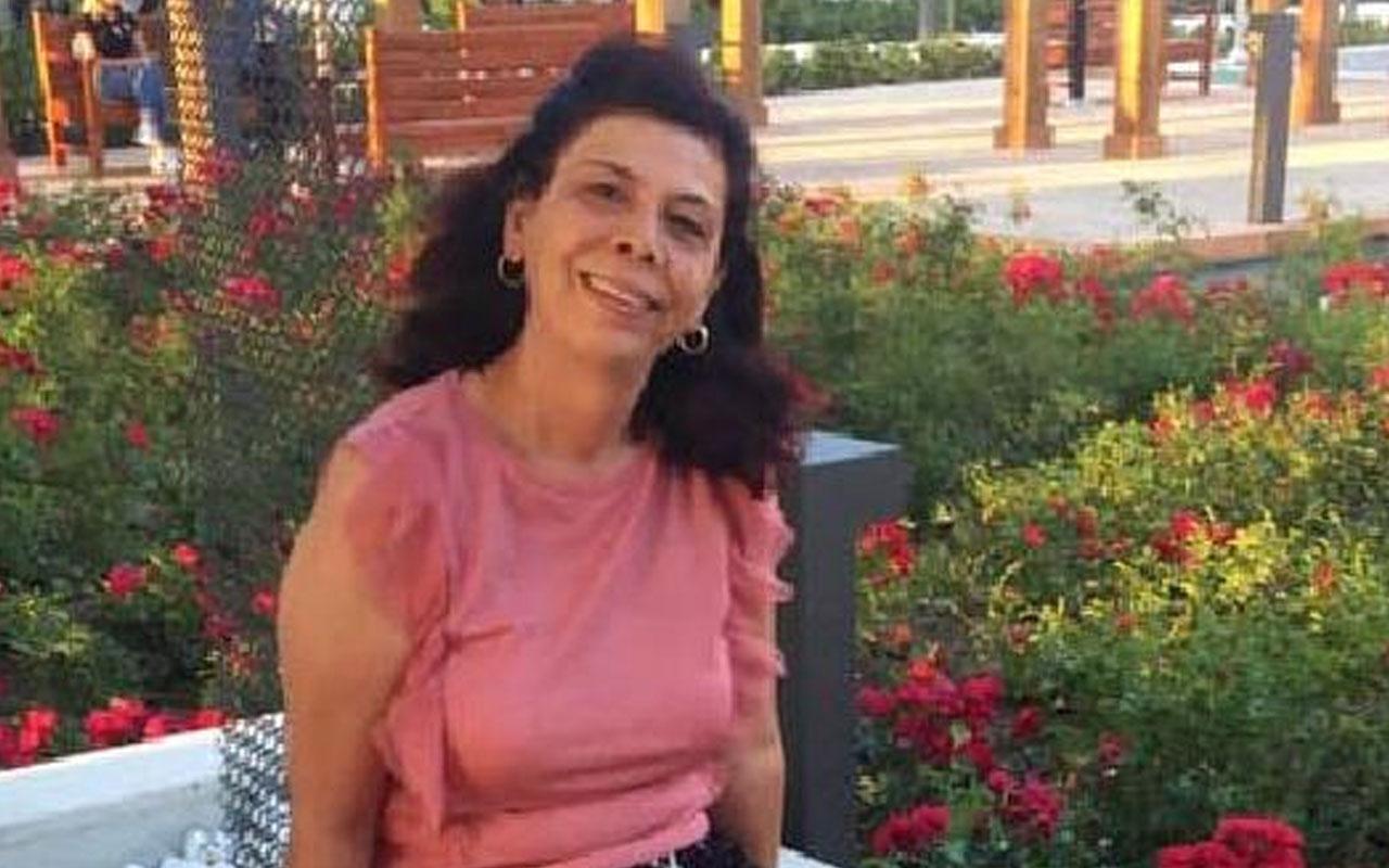 Kırklareli'nde çamaşır yıkarken kalp krizi geçiren kadın öldü