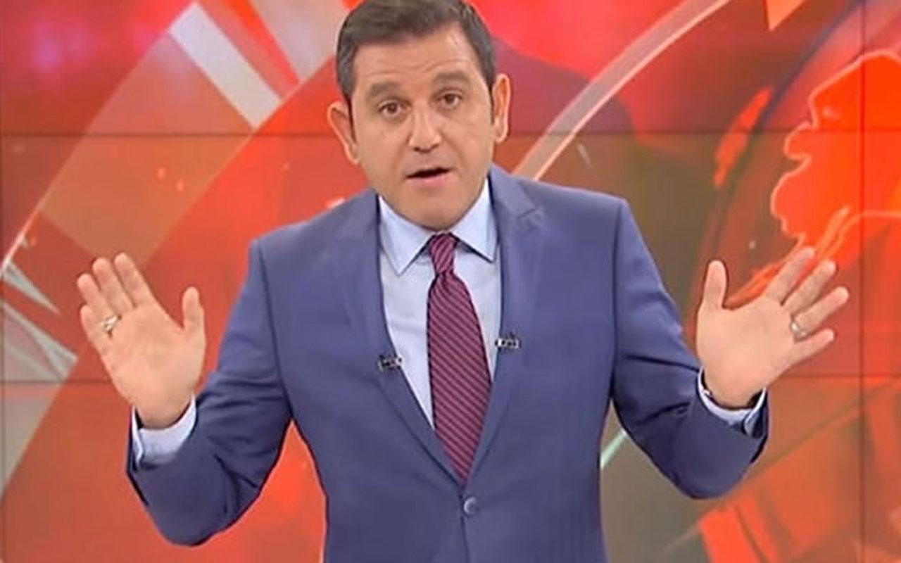 FOX TV'den Fatih Portakal açıklaması! İstifayı doğruladı 'Fatih Portakal emekli' oldu