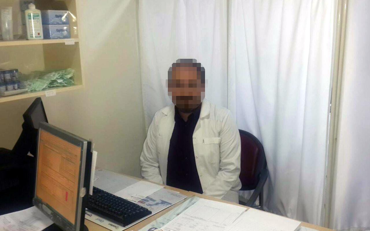 Samsun'da doktor kocaya darp iddiası! Kediye kıyma veren eşini dövüp sokağa attı
