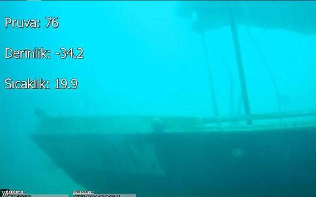 MSB duyurdu: Foça'da batan teknenin ardından kaybolan çocuğu arama çalışmaları devam ediyor