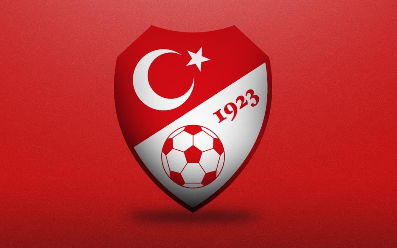 Süper Lig ve TFF 1. Lig fikstür çekim tarihi belli oldu TFF açıkladı