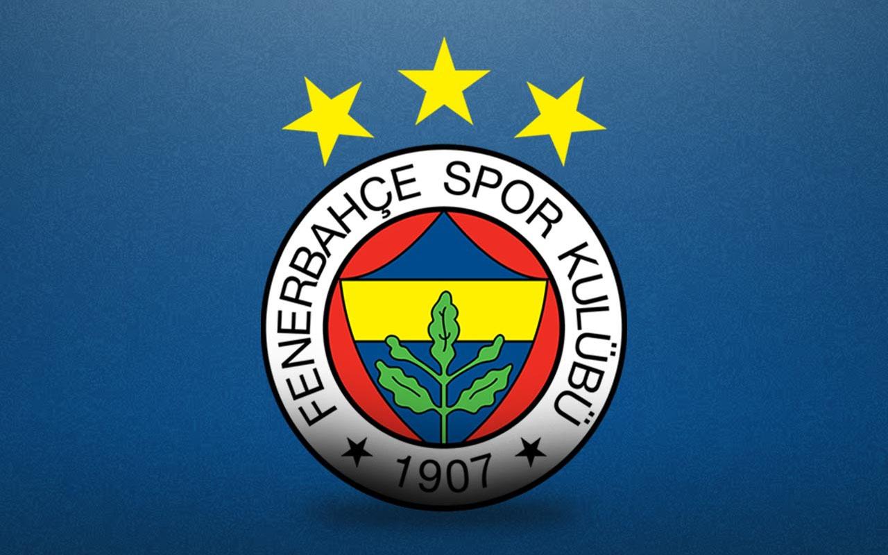 Fenerbahçe'de koronavirüs şoku! 1 futbolcu pozitif çıktı
