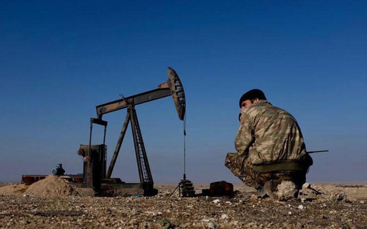 Astana üçlüsünden Suriye petrolü tepkisi