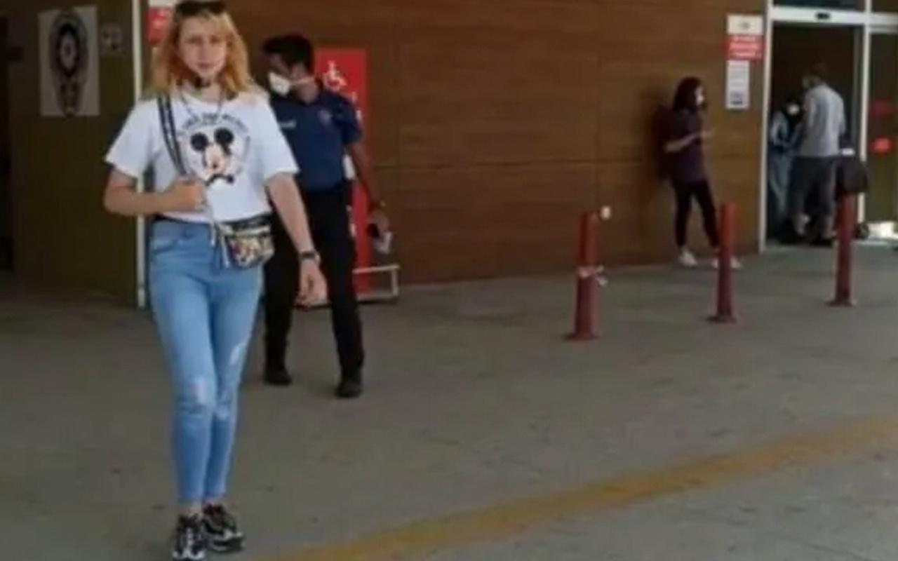 Bursa'da 14 yaşındaki kayıp Zeynep bakın nerede bulundu