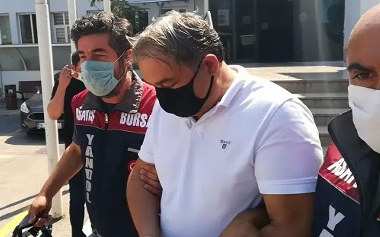 Banker Bilo filmi Bursa'da gerçek oldu