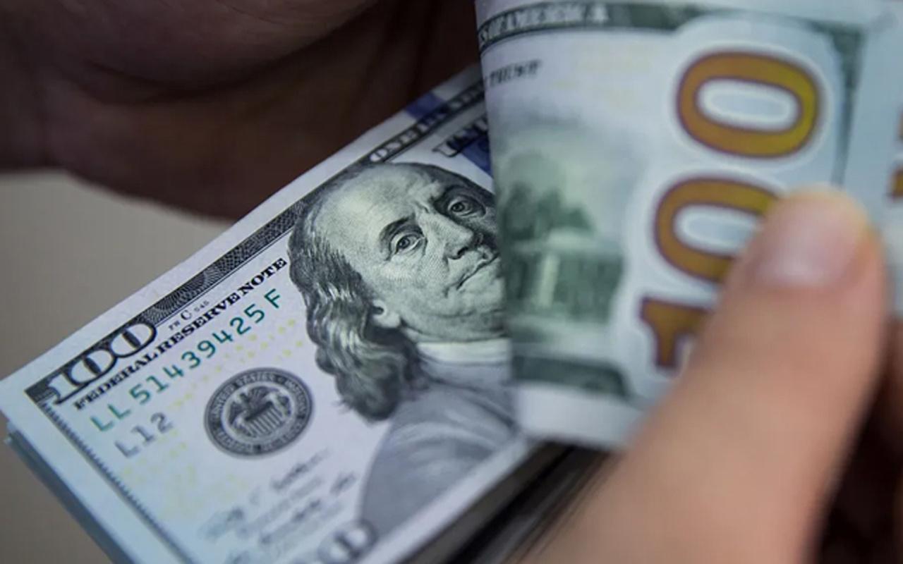 Dolar haftaya 7.34 seviyesinde başladı! Piyasalar hareketli