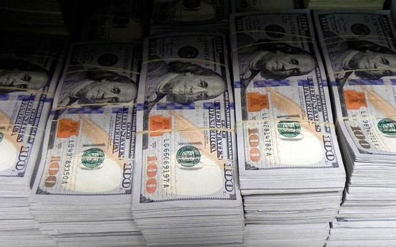 Kritik eşiği aşan dolar tüm zamanların rekorunu kırdı