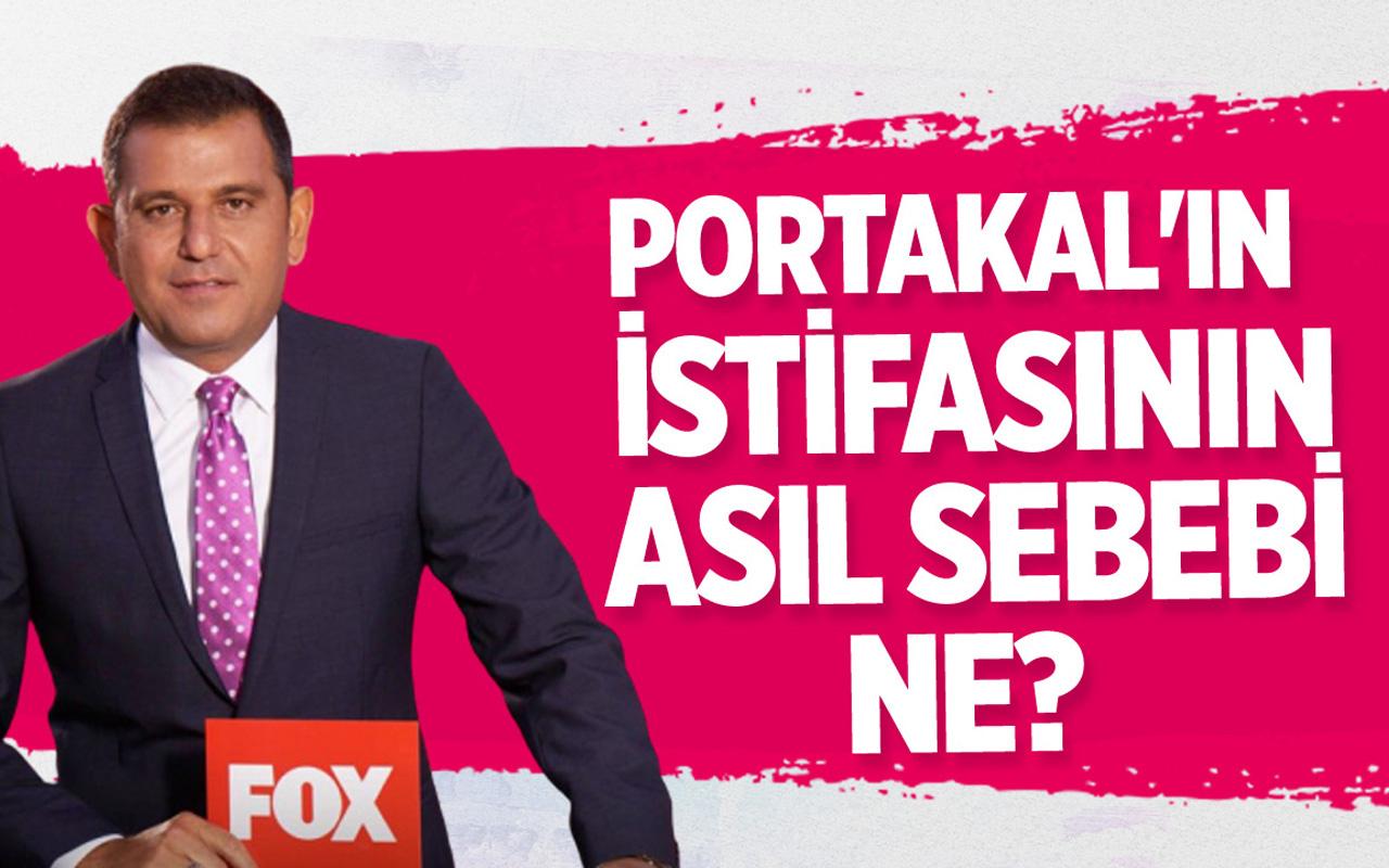 Hadi Özışık'tan Fatih Portakal yorumu