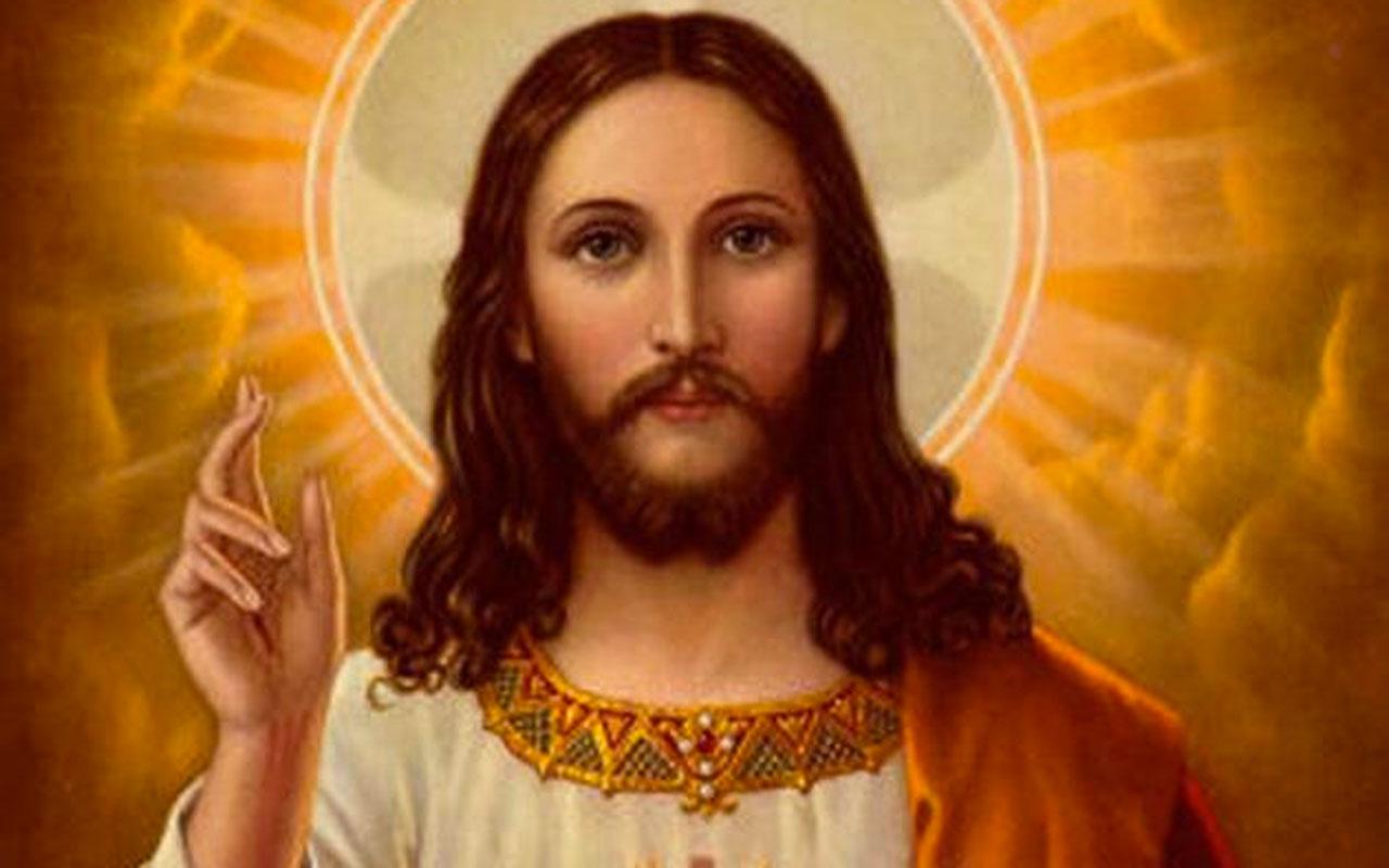 Yapay zekayla Hz. İsa'nın portresi yapıldı! Hristiyan ikonografisinde tasvir edildiği gibi değil