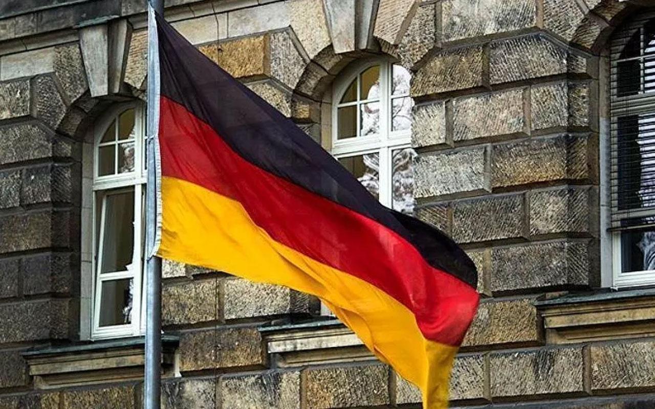 Almanya'da camiye bombalı saldırı hazırlığında yakalanan naziye ceza