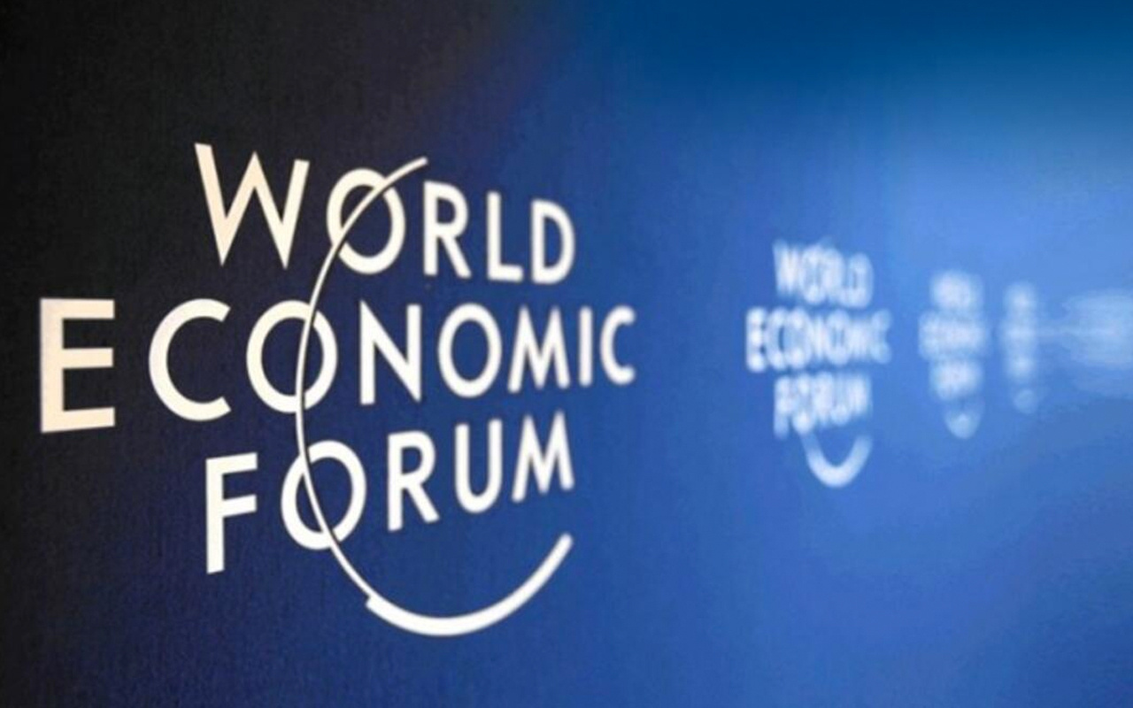 Davos'ta yapılan Dünya Ekomomik Forumu korona salgını nedeniyle iptal edildi