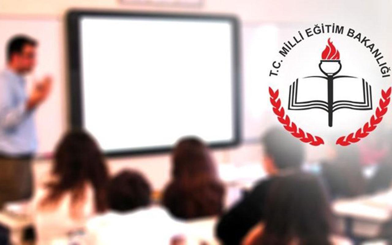 Burdur'da seminere katılan öğretmen koronalı çıktı karantina başladı