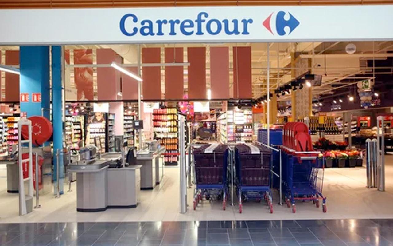 Carrefoursa batıyor mu? Market devinden 'borca batıklık' açıklaması