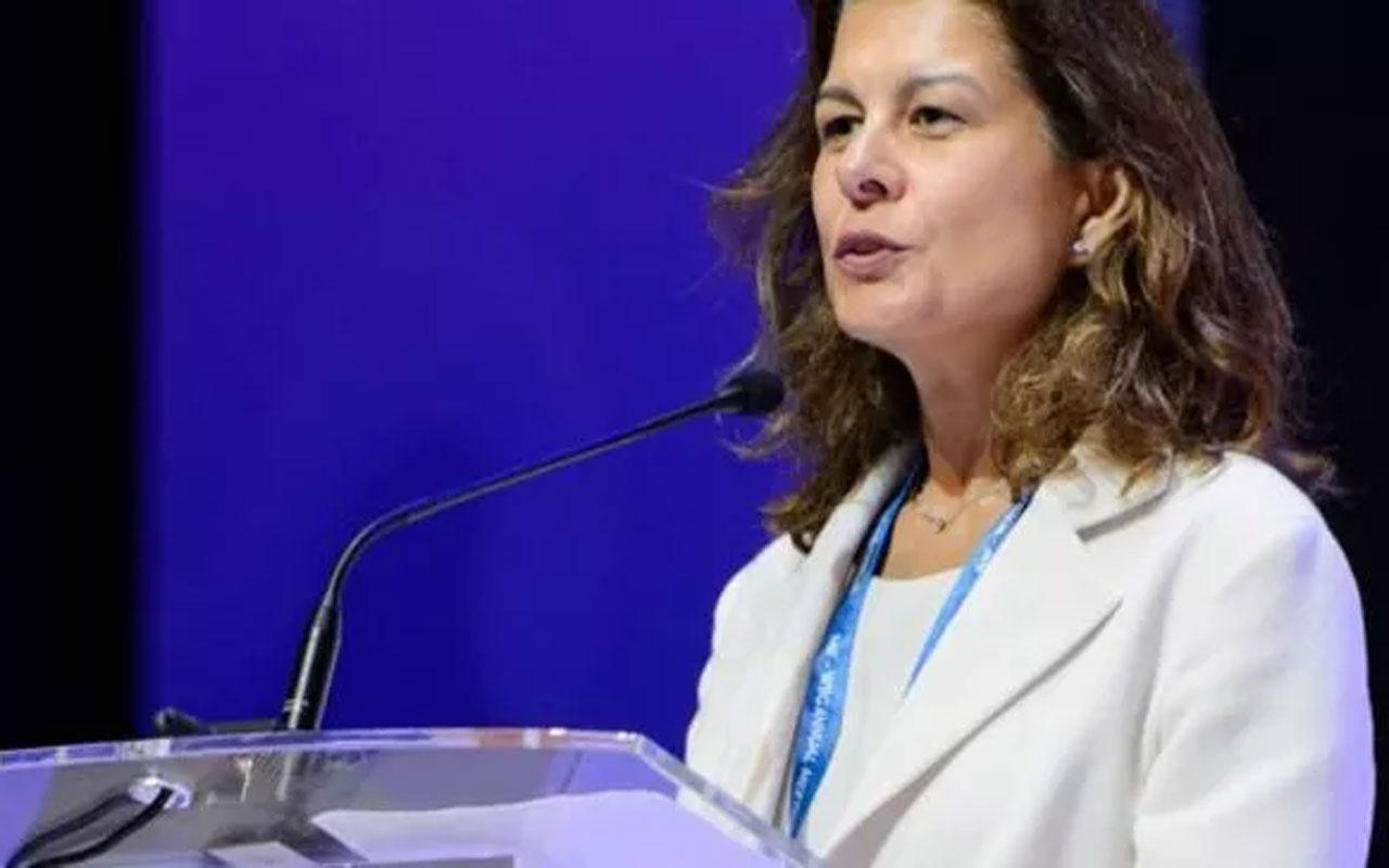 Türk ekonomist Ceyla Pazarbaşıoğlu'na IMF'de üst düzey görev