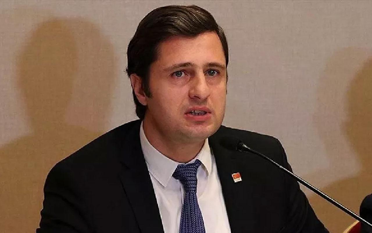 İzmir İl Başkanı Yücel'den CHP'deki eş atamasına tepki: Kabul edilemez