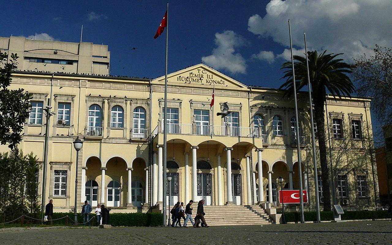 Ankara Valiliği'nin ardından İzmir ve Aydın'dan düğünler için koronavirüs kararı