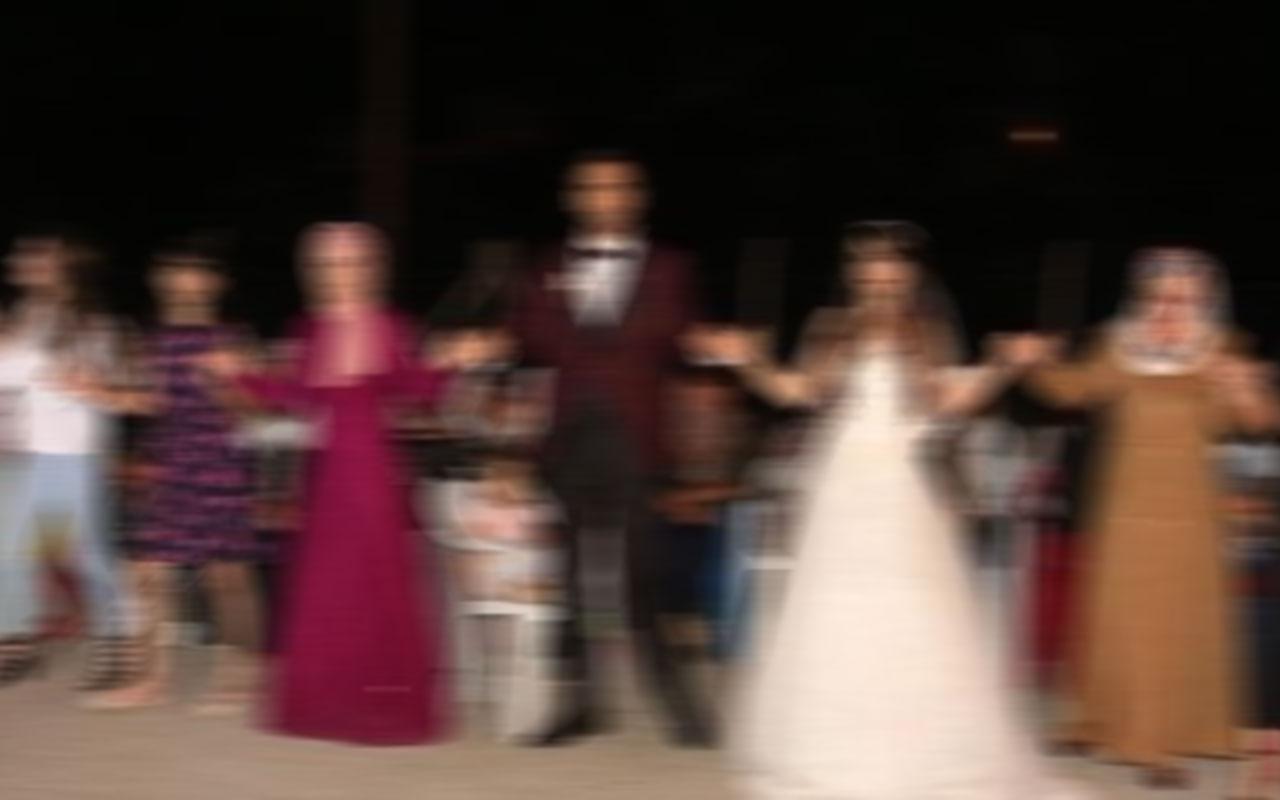 Bursa'da düğün sahibi ile piyaniste Kovid-19 cezası