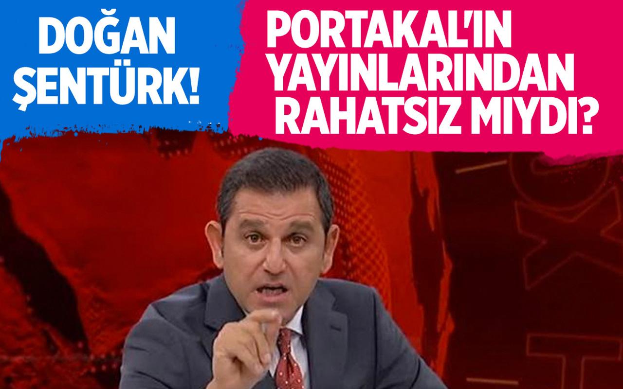 Fatih Portakal ile ilgili yeni bir idda daha!