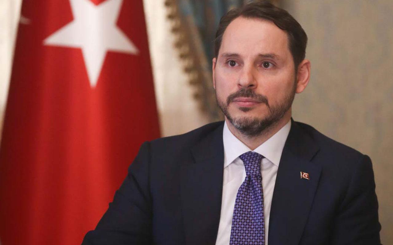 Hazine ve Maliye Bakanı Berat Albayrak'tan Malazgirt Zaferi paylaşımı