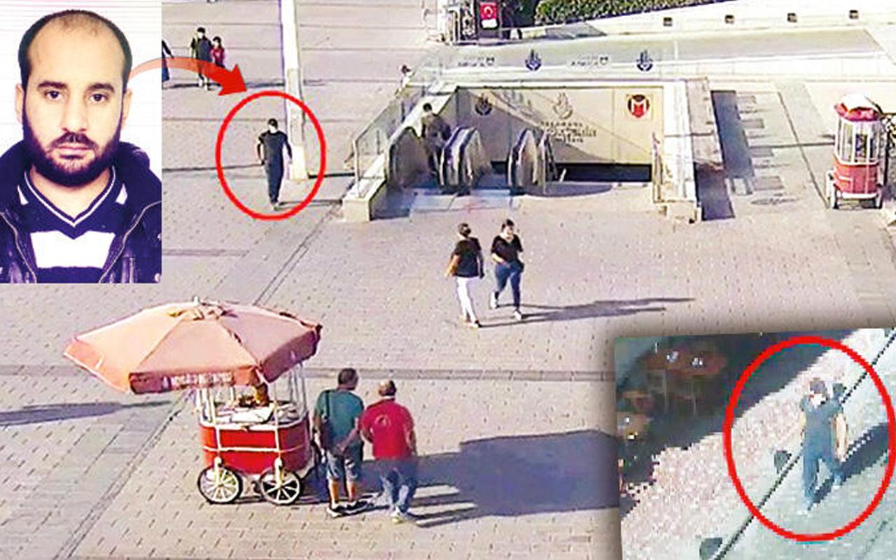 Taksim'de yakalan DEAŞ'lının adım adım katliam keşfi! Sansasyonel eylem nasıl önlendi