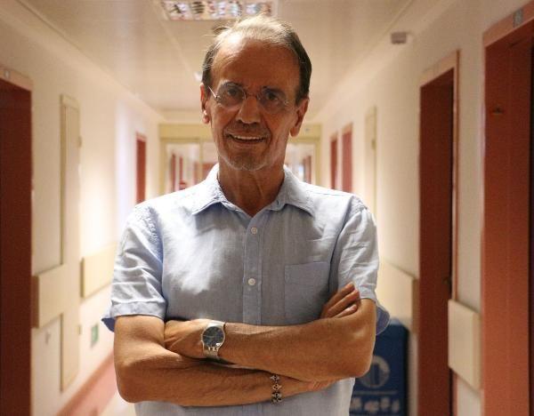 Koronovirüste uyku kaçıran gelişme! Prof. Dr. Mehmet Ceyhan açıkladı