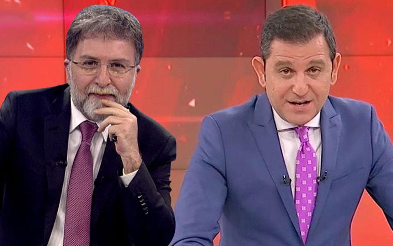 Ahmet Hakan'dan olay Fatih Portakal yazısı! İktidar bu kadar baskın olmasa...