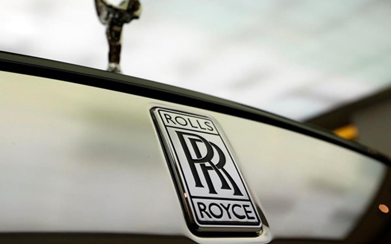 Rolls Royce  yılın ilk yarısında 7 milyar dolar zarar açıkladı