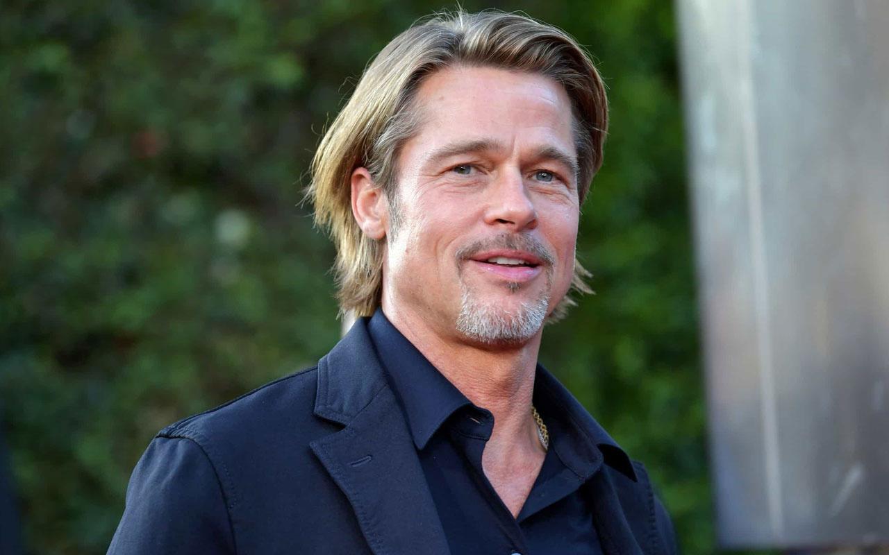 Brad Pitt 29 yaş küçük sevgilisiyle yakalandı! 'Öpüşüyorlardı çok ilgiliydi'