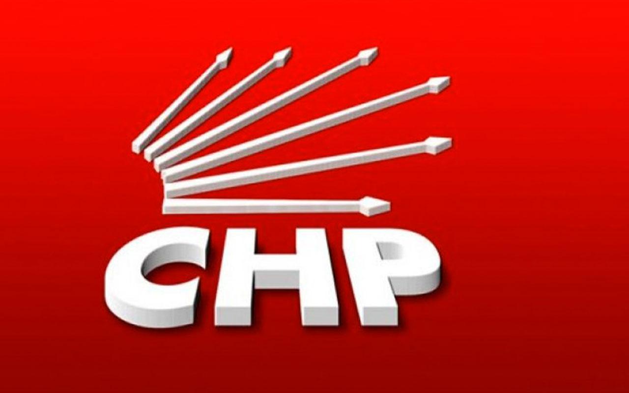 Antalya'da CHP Korkuteli ilçe yönetimi görevden alındı il başkanı nedenini açıkladı