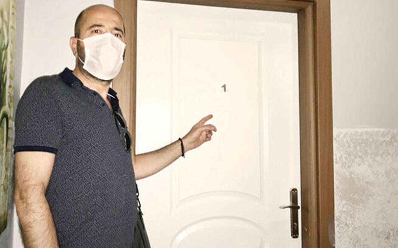İstanbul'u kana bulayacaktı! İşte DEAŞ'ı teröristin kaldığı 501 numaralı odada yaşananlar