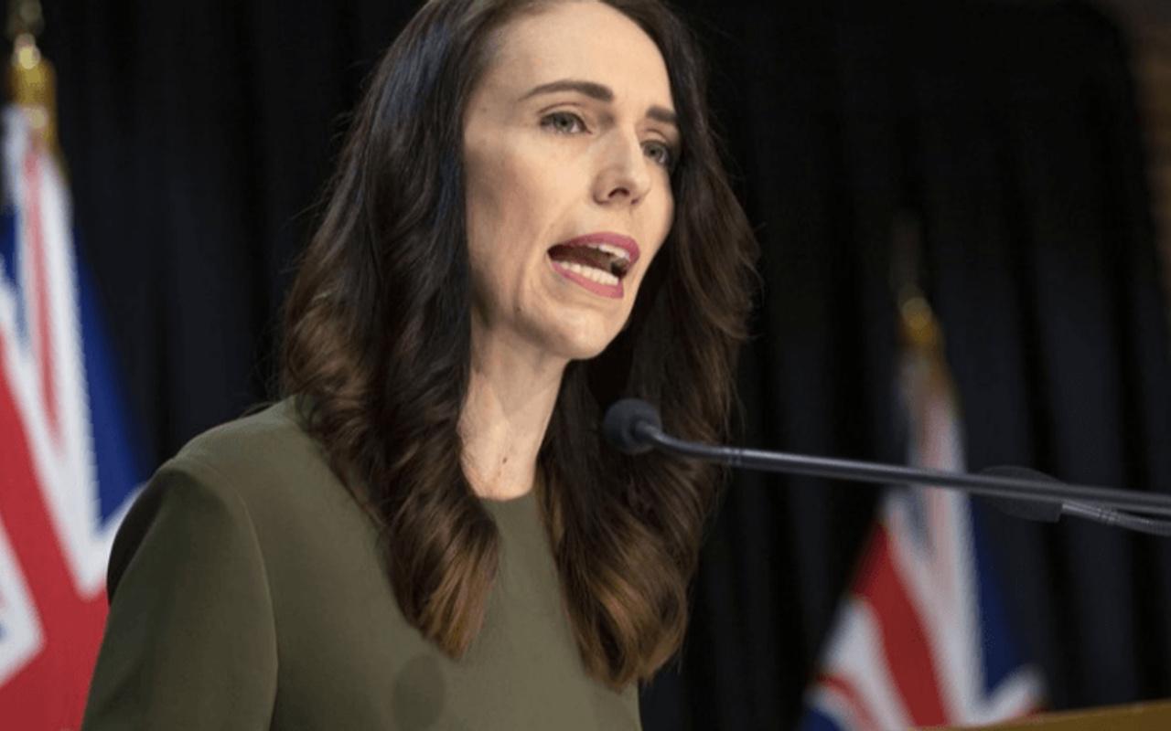 Yeni Zelanda Başbakanı'ndan cami saldırganının aldığı ceza için yorum