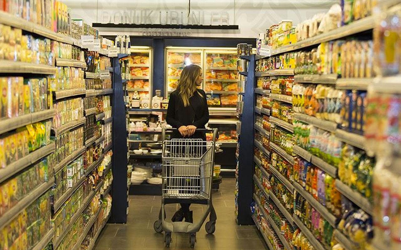 Ağustos ayı ekonomik güven endeksi ve tüketici güven endeksi açıklandı