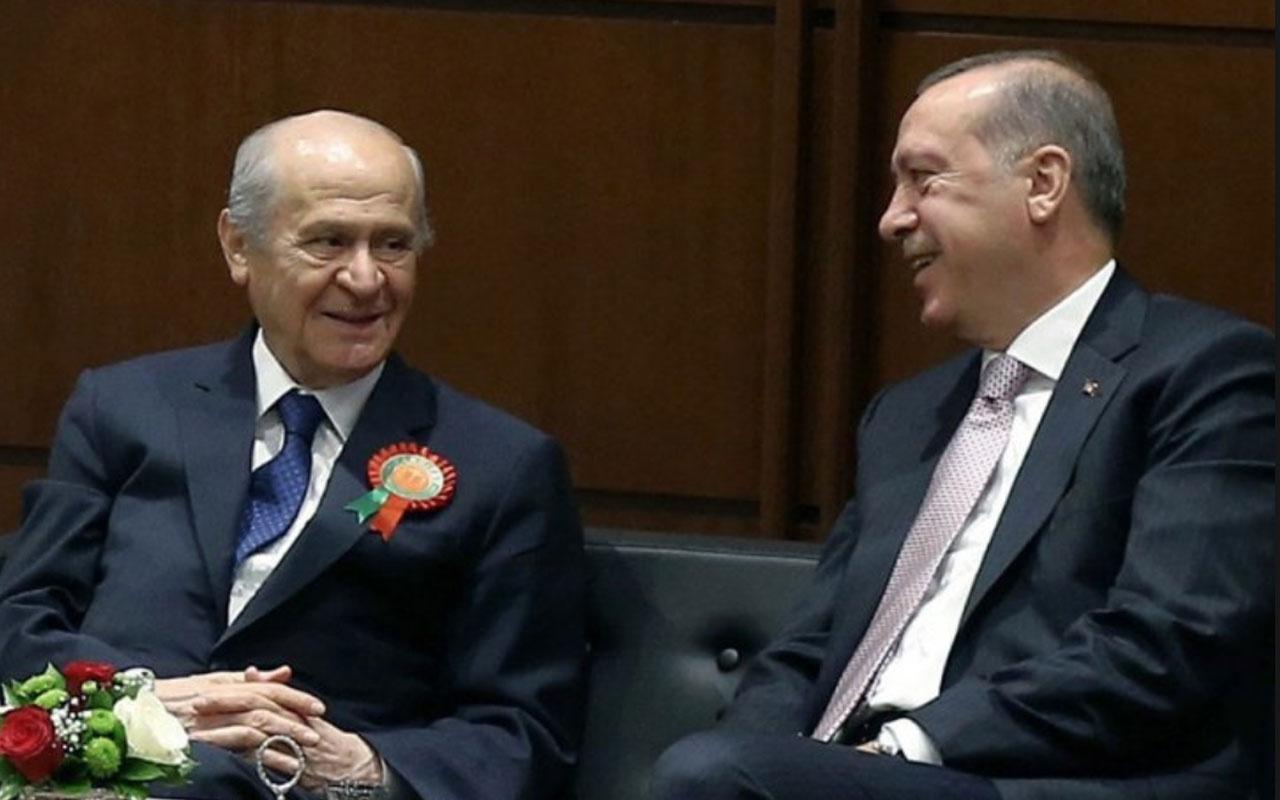 Erdoğan talimat verdi! Bahçeli'ye 700 milyon TL'lik jest