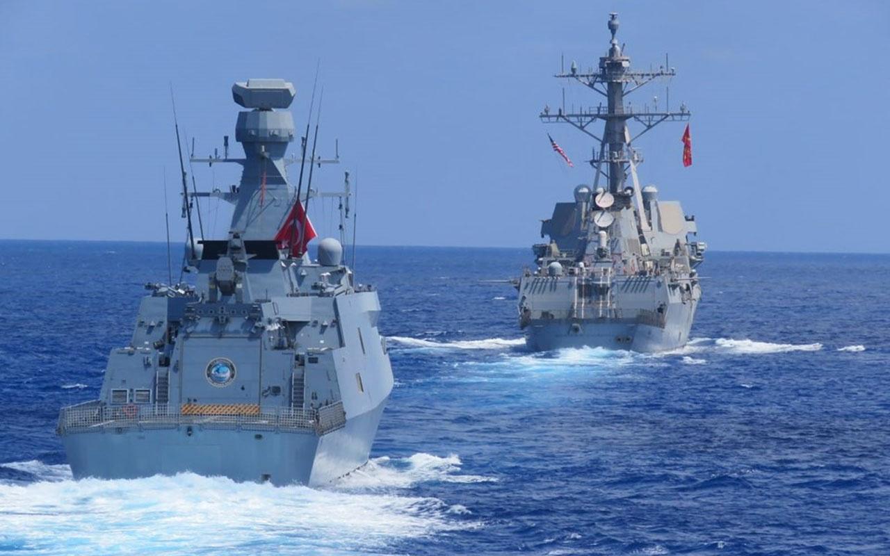 Türkiye'den anlaşmayı ihlal eden Yunanistan'a karşı NAVTEX kararı