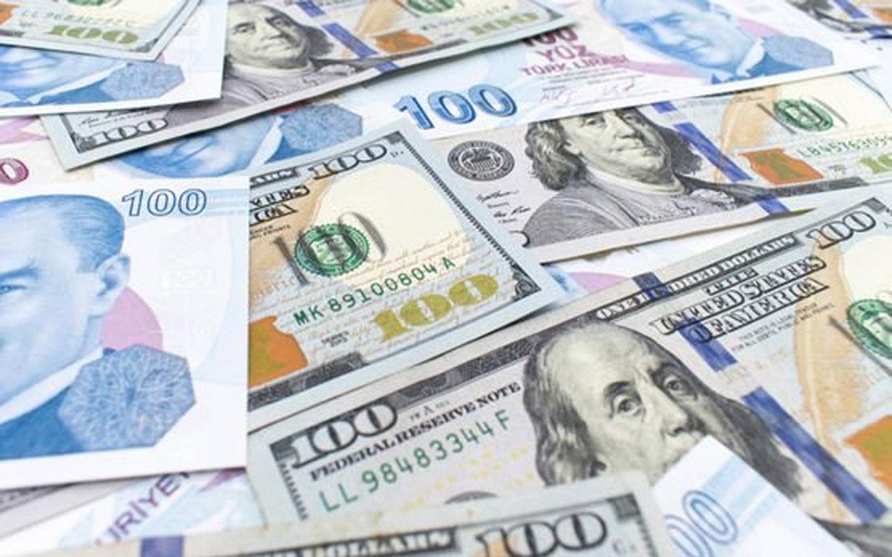 Dolar düşüşe geçti! Piyasalarda yoğun veri gündemi takip edilecek