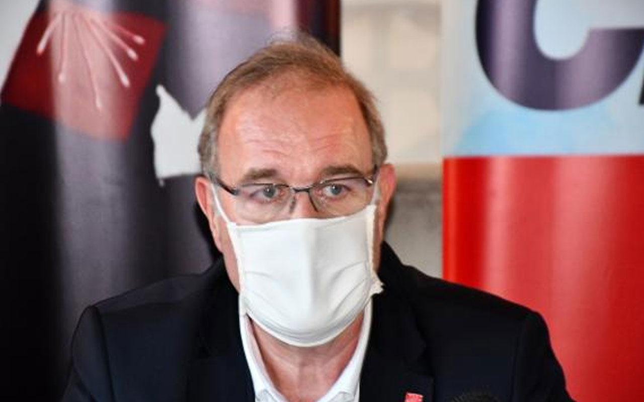 CHP Parti Sözcüsü Faik Öztrak'tan doğalgaz açıklaması:Ülkenin yararına kullanılması lazım