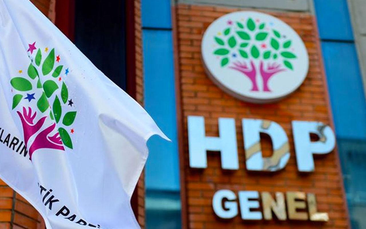 HDP Gençlik Meclisi Sevr'in uygulanması ve Ermenilere tazminat için bildiriye imza attı