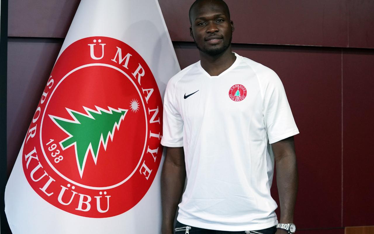 Moussa Sow Fenerbahçe hayalini açıkladı